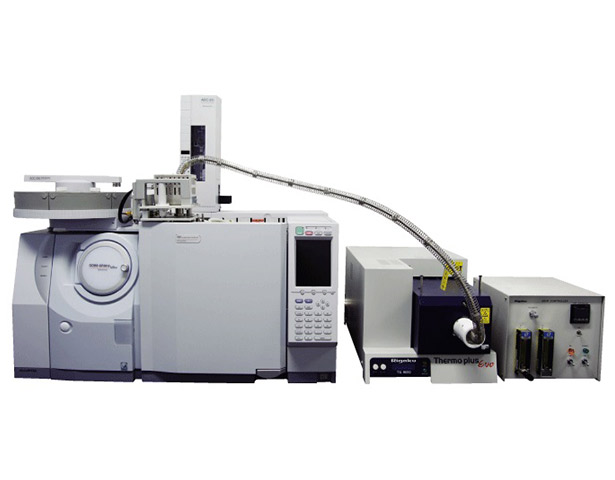 Gas Chromatography-Mass Spectrometry system(GC-MS)